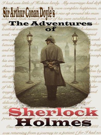 Sherlock Holmes! - GOTHAM RADIO THEATRE